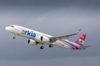 Arkia Israeli Airlines has become launch operator for A321LR