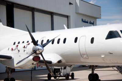 Worldwide Aircraft Services Saab 340B