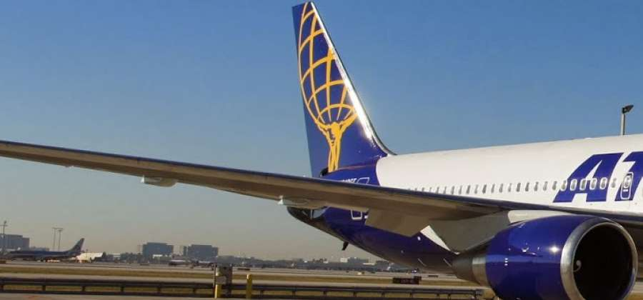 Atlas Air acquires two Boeing 777 freighters