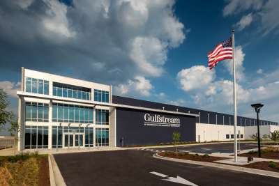 New Gulfstream East Campus