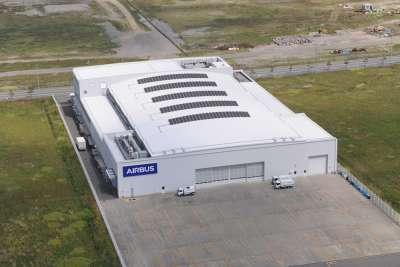 Airbus Helicopters Japan facility