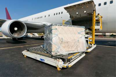 Cargo operations