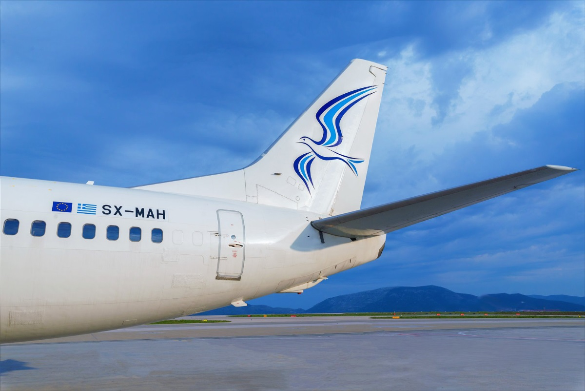 Air Mediterranean To Resume Operations